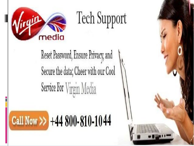 what is the contact number for virgin media