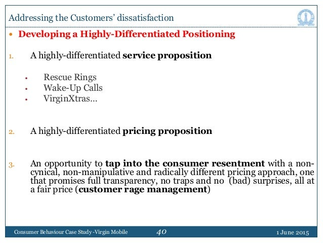 40  Developing a Highly-Differentiated Positioning 1. A highly-differentiated service proposition • Rescue Rings • Wake-U...