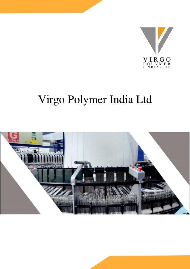 Virgo Polymer India Ltd