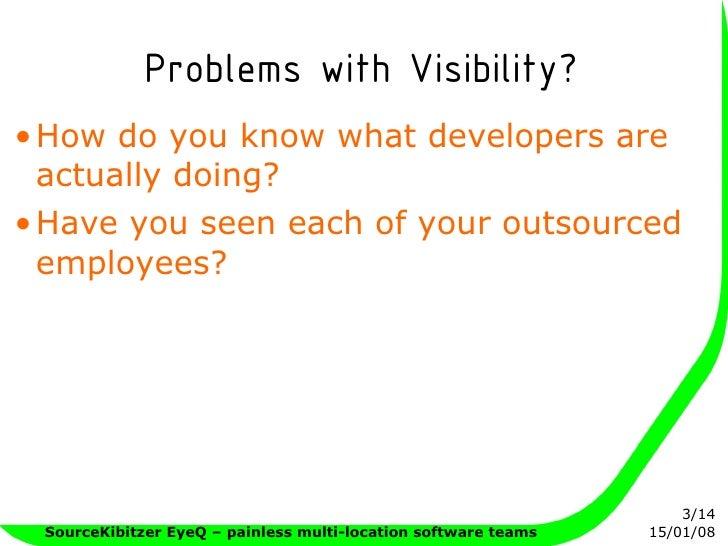 Virtual Software Teams with EyeQ Slide 3