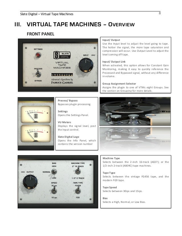 Virtual tape-machines-user-guide