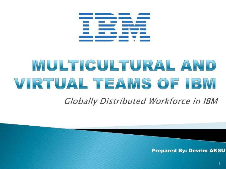 multicultural teams Description churches and mission agencies are increasingly characterized by cultural diversity as a result, many christians find themselves working as part of a multicultural team.