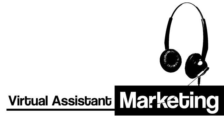 Virtual Assistant Marketing
