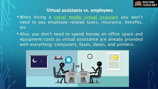 Virtual Assistant Services for Business and Personal Tasks