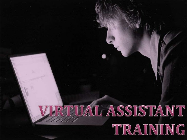 Virtual Assistant Training<br />