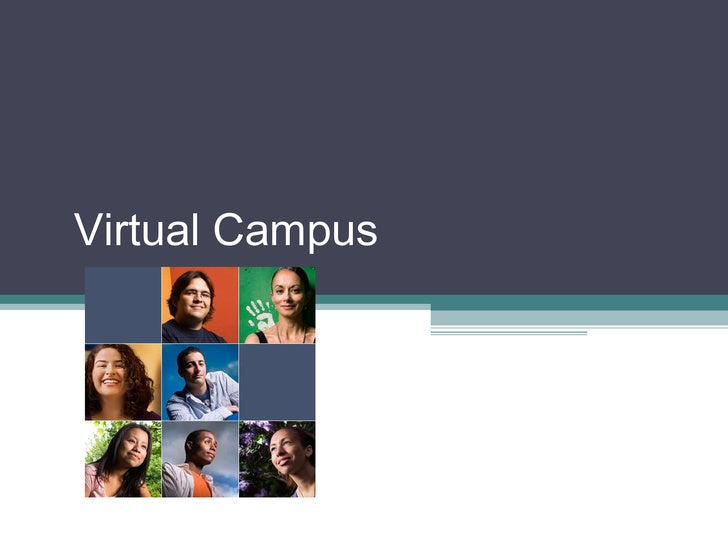 Virtual Campus Online Community and eLearning Portal