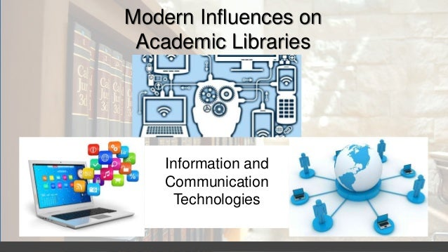 Virtual changes in academic libraries free powerpoint toneelgroepblik Image collections