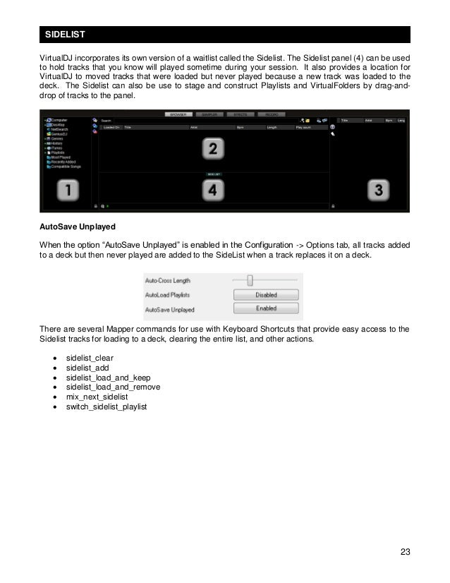 Virtual dj 7 user guide
