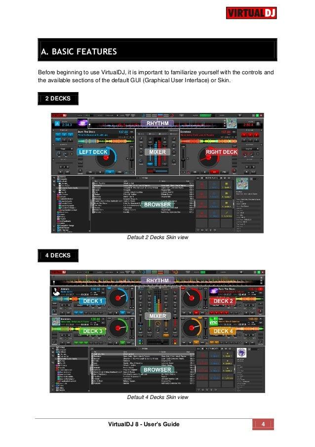 Virtual dj 8 effects zip | Download Virtual DJ PRO 8 + PlugIns Free