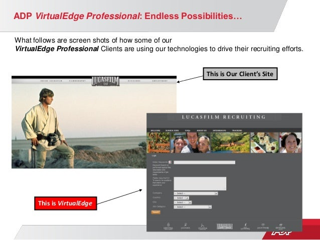 virtual edge
