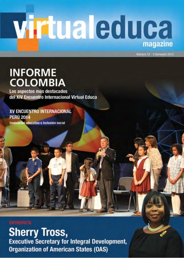 www.virtualeduca.org 1