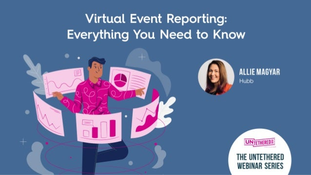 Why do we host events?