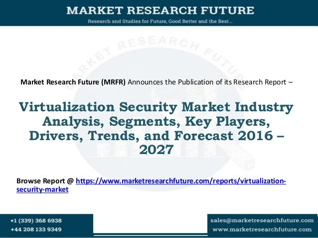 market analysis of it security industry Research and analysis ihs markit delivers critical analysis and guidance  aerospace, defense & security research  shifting market dynamics  industry.