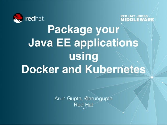 Package your