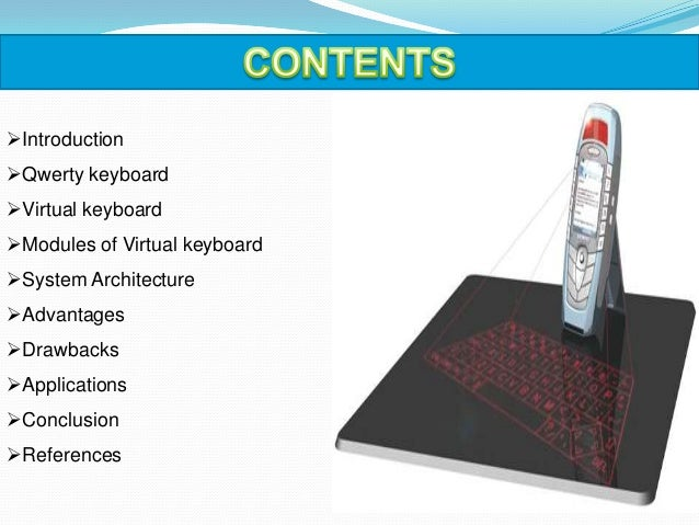 Virtual keyboard virtual keyboard technology 2 ccuart