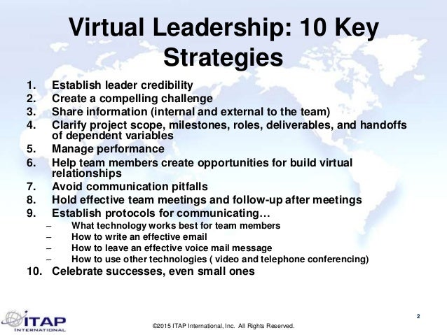 virtual leadership Lead by industry leaders like ceo phillippe vincent, the vi executive team drives explosive business growth and increased market penetration.
