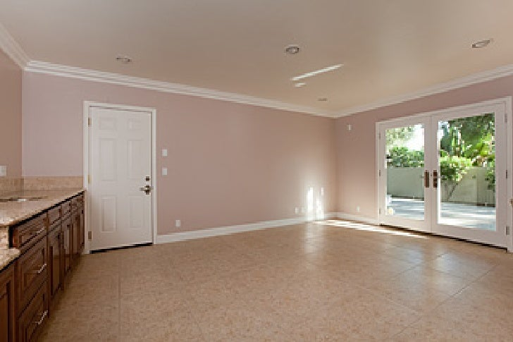 Virtually Staging your house for sale