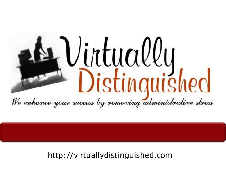 http://virtuallydistinguished.com<br />