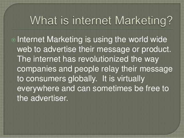 Virtual marketing Slide 2