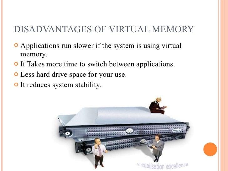 Drive Time Locations >> Virtual memory