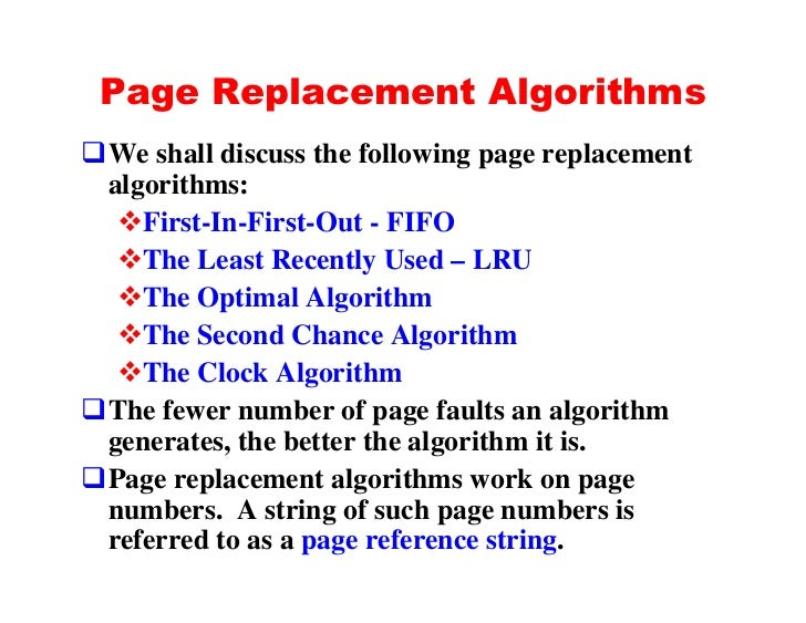 write a program to implement lru page replacement algorithm