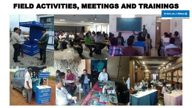 Bajaj Allianz Virtual Office Journey So Far