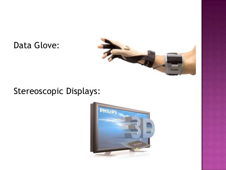  VR  is widely used in engineering and  designing process. It gives better understanding of the design  and facilitates ...