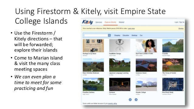 My class meetings – with slide presentation & posters too