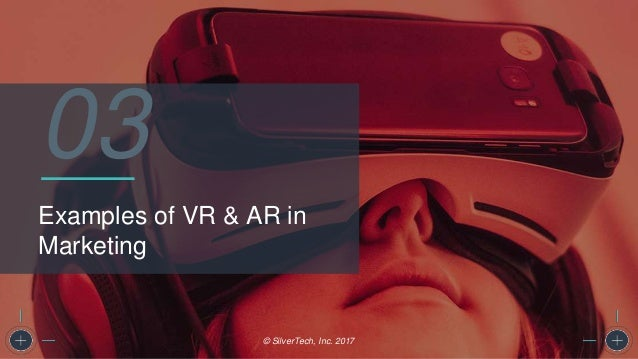 Virtual Reality (VR) & Augmented Reality (AR): Are You Ready?