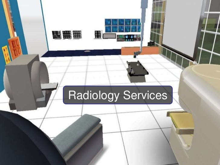 Radiology Services<br />