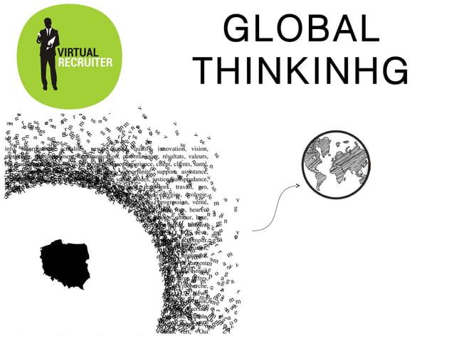 GLOBALTHINKINHG 21