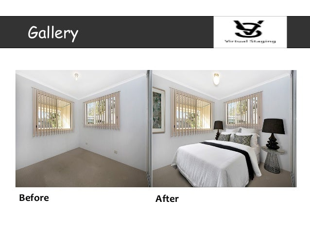 Gallery Before After ...