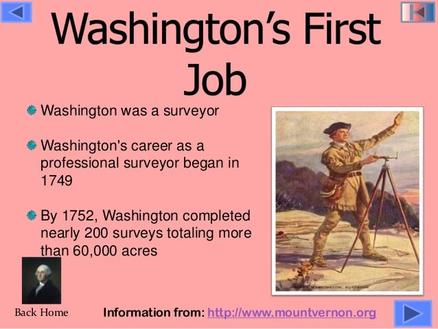 account of the life and career of george washington Martha washington click to enlarge in  his name was george washington  and the constant stream of visitors to entertain did not help their sagging bank account.