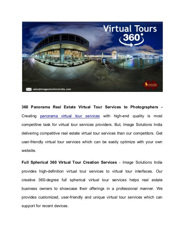 Virtual Tour Services Provider 360 Interactive Virtual Tours For Real
