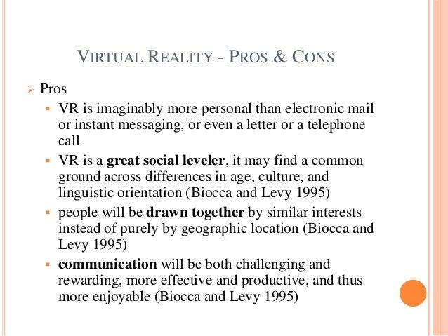 disadvantages on virtual meetings