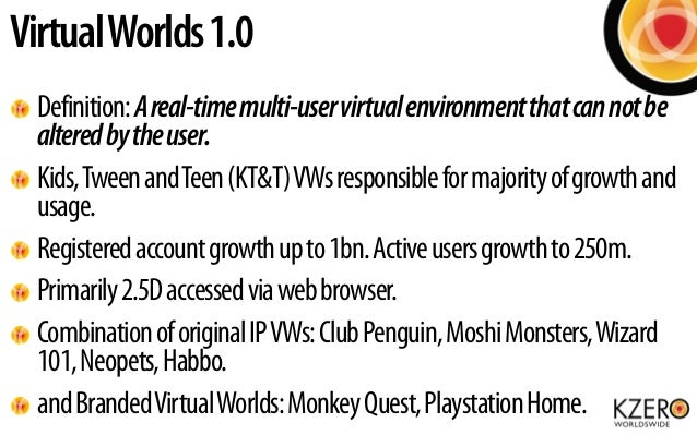 The evolution of virtual worlds sciox Image collections