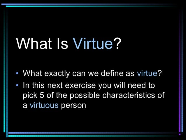 virtue ethics notes View notes - utilitarianism, deontology, and virtue ethics notes from phil 20100 at university of notre dame utilitarianism, deontology, and virtue ethics notes normative ethics tries to give.