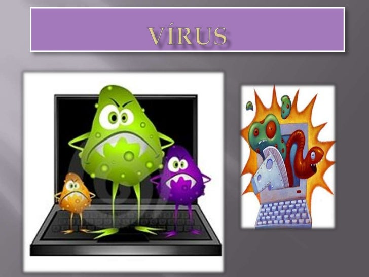 Vírus<br />