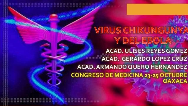 ACAD. ULISES REYES GOMEZ  ACAD. GERARDO LOPEZ CRUZ  ACAD. ARMANDO QUERO HERNANDEZ  CONGRESO DE MEDICINA 23-25 OCTUBRE  OAX...