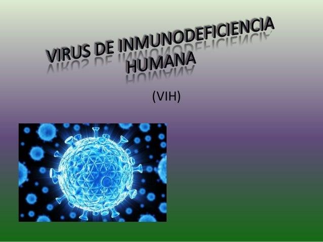 (VIH)