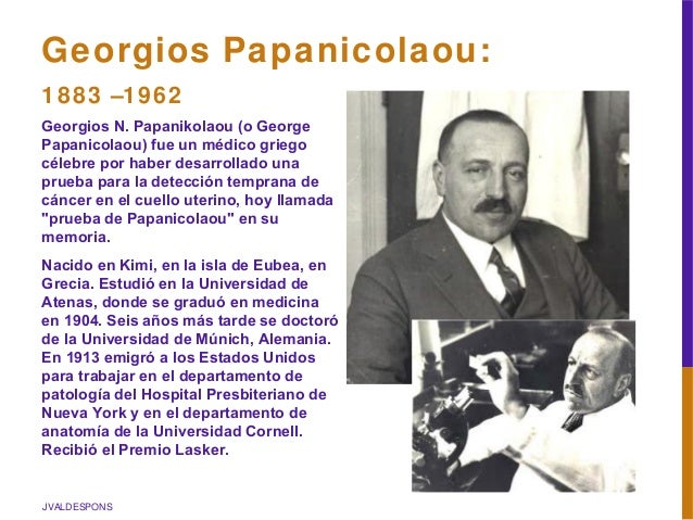 georgios n. papanikolaou