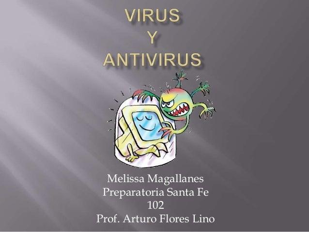 Melissa Magallanes Preparatoria Santa Fe 102 Prof. Arturo Flores Lino