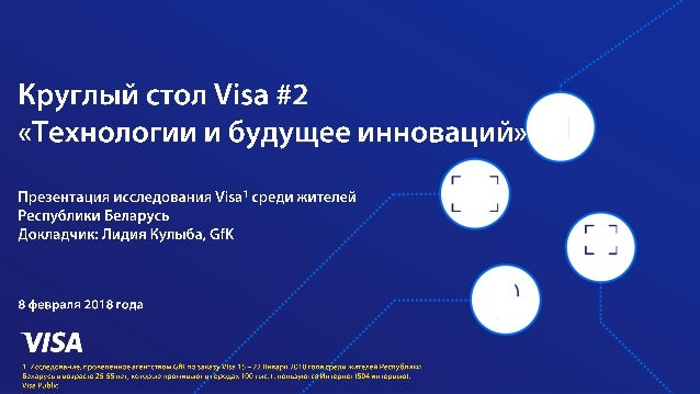 1 Global Insights Visa Confidential