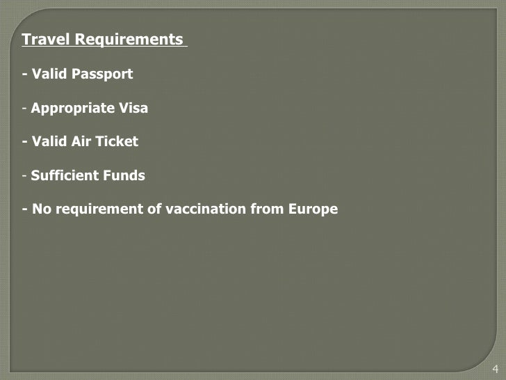 how to get entry visa for india