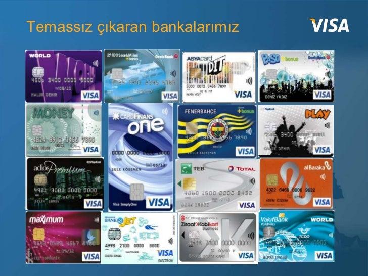 Temassız çıkaran bankalarımız