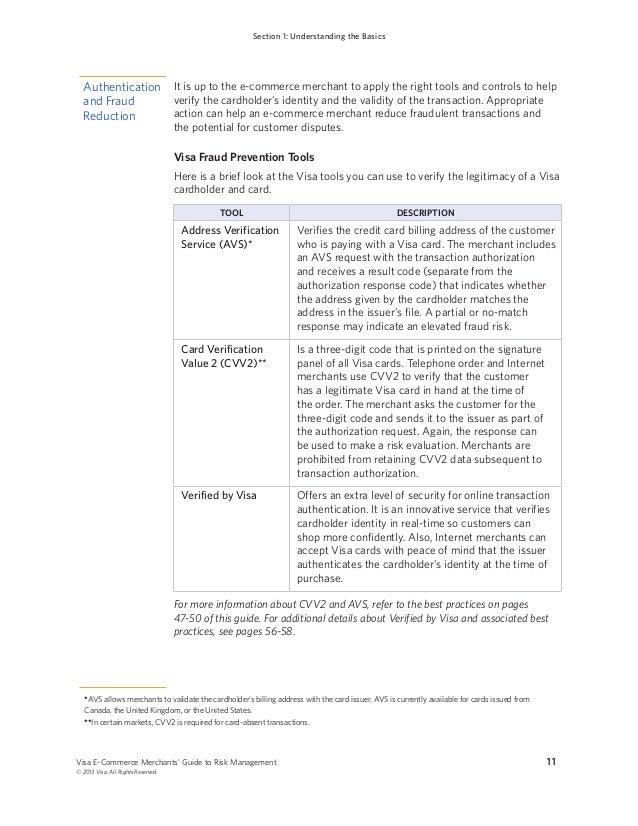 Visa risk-management-guide-ecommerce
