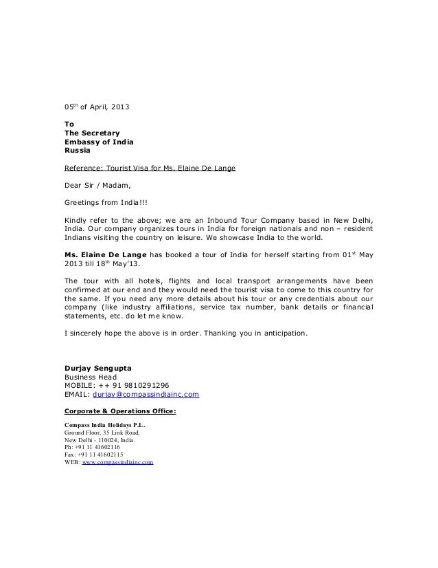 Sample of cover letter for visa application sample cover for U visa cover letter sample
