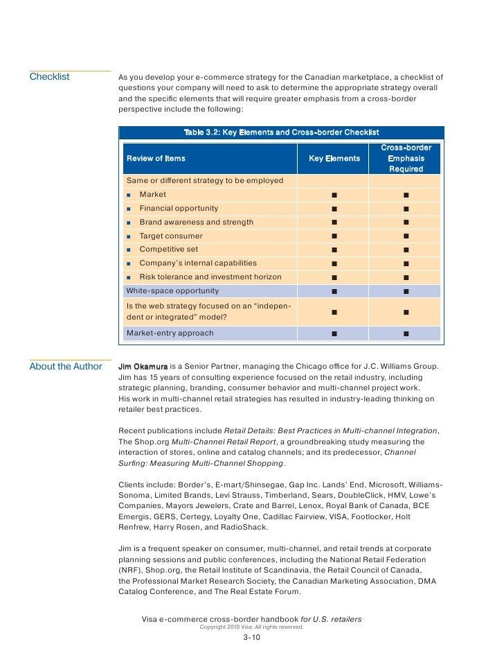 sales handbook opportunity management