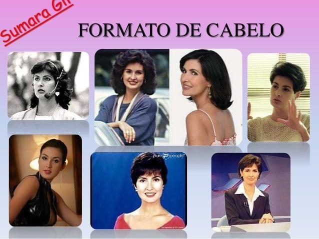 FORMATO DE CABELO
