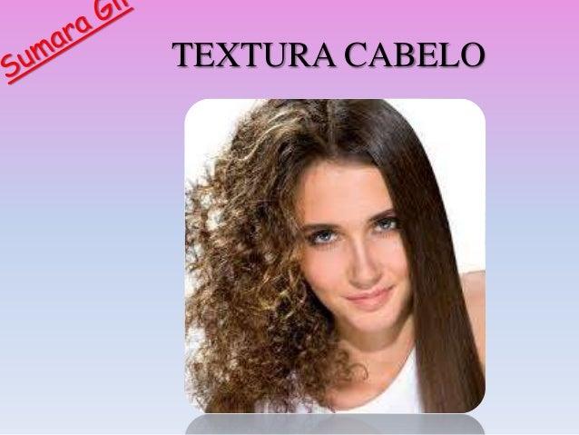 TEXTURA CABELO